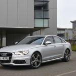 Audi A6 2.0 TDI ultra 01