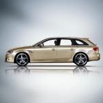 Audi A4 by Abt