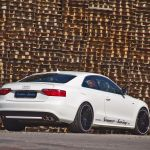 Senner Audi A5 Coupe