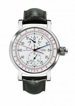 Audi Centennial Timepiece
