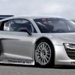 Audi GT3 R8
