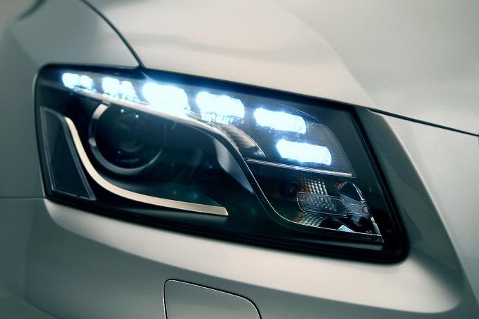 2008 Audi Q5