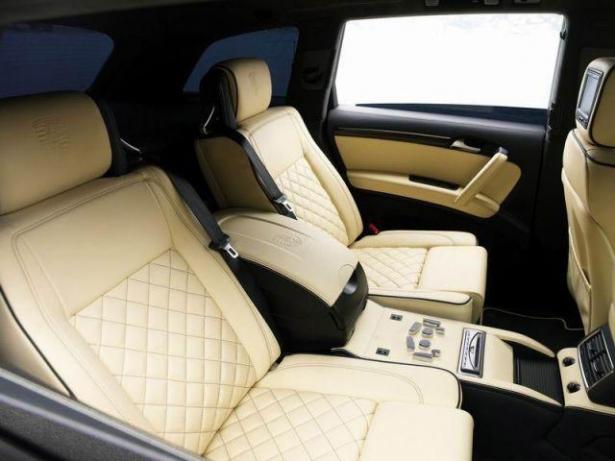 2008 ENCO-Exclusive Audi Q7