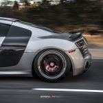 Audi R8 HRE 501C