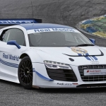 thumbs audi r8 lms ultra real madrid edition 02 Audi R8 LMS Ultra Real Madrid Edition