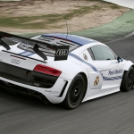 thumbs audi r8 lms ultra real madrid edition 07 Audi R8 LMS Ultra Real Madrid Edition