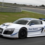thumbs audi r8 lms ultra real madrid edition 11 Audi R8 LMS Ultra Real Madrid Edition