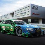 Audi RS5 DTM 2015