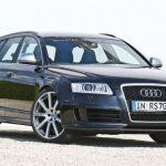 2008 MTM Audi RS6 R