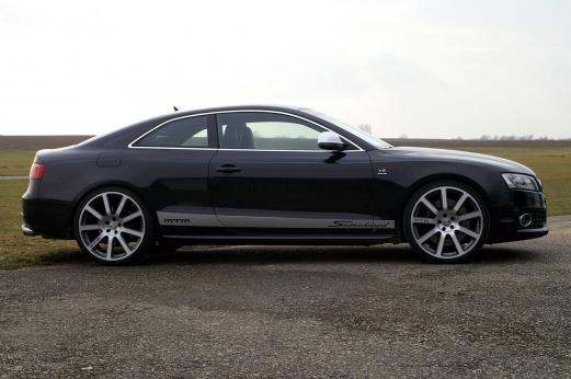 2008 MTM Audi S5 GT Supercharged