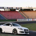 2008 PPI Audi TT