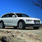 Audi With Quattro Drive