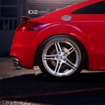 thumbs d2forged audi tt s xl3 06 D2Forged Audi TT S XL3