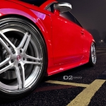 thumbs d2forged audi tt s xl3 09 D2Forged Audi TT S XL3