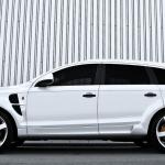 Kahn Audi Q7 Quattro 3.0 Diesel S-Line