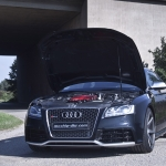 McChip DKR Audi RS5 MC5XX