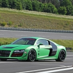 thumbs racing one audi r8 v10 5 2 quattro 11 Racing One Audi R8 V10 5.2 Quattro