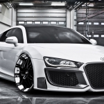 thumbs regula tuning audi r8 01 REGULA TUNING Audi R8 with Grandiose Bodykit