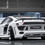 thumbs regula tuning audi r8 02 REGULA TUNING Audi R8 with Grandiose Bodykit