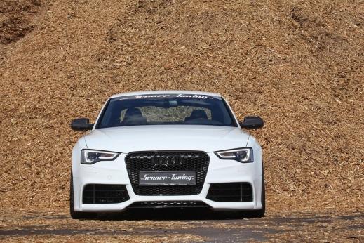 Senner Tuning Audi S5