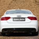 thumbs senner tuning audi s5 03 RS5 Styling for the Audi S5   from Senner Tuning