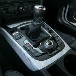 Senner Audi A5 Coupe Sports Package