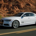thumbs a6 Audi to introduce four new TDI clean diesel models to the U.S. Market at the L.A. Auto Show
