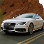thumbs a7 Audi to introduce four new TDI clean diesel models to the U.S. Market at the L.A. Auto Show