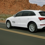 thumbs q5 Audi to introduce four new TDI clean diesel models to the U.S. Market at the L.A. Auto Show