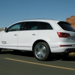 thumbs q7 Audi to introduce four new TDI clean diesel models to the U.S. Market at the L.A. Auto Show