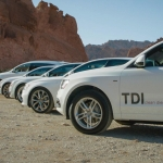 thumbs tdi line up 02 Audi to introduce four new TDI clean diesel models to the U.S. Market at the L.A. Auto Show