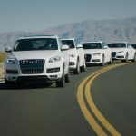 thumbs tdi line up Audi to introduce four new TDI clean diesel models to the U.S. Market at the L.A. Auto Show