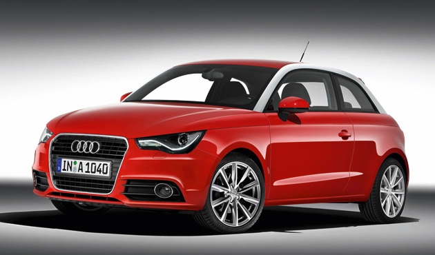 It should come as no surprise that Audi will offer a number of different variants of its new A1 compact hatch. What is surprising (kinda) is that the ... & Audi A1 to spawn five-door - Latest Audi News