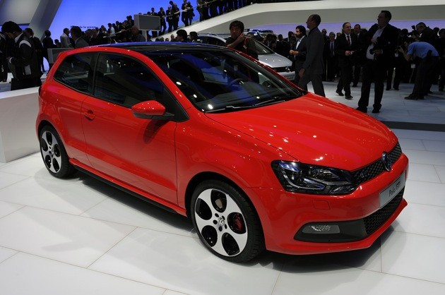 63cf1bcaa4winner New York 2010: Volkswagen Polo wins 2010 World Car of the Year award