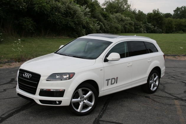 c9ada13eb5q7 tdi Report: Audi developing new diesel fuel cap to avoid misfills