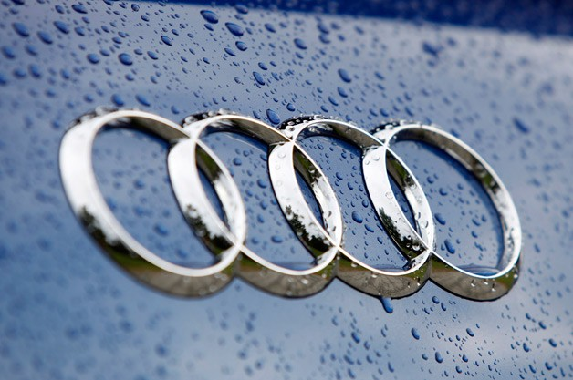 8fc4d0ed12rings.jpg Audi headed south of the border, down Mexico way, for new SUV plant