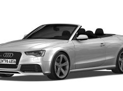 Audi RS5 Convertible headed to U.S.