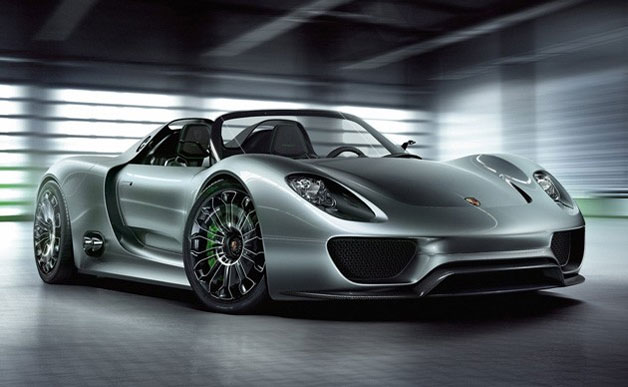 Porsche 960 to be a Ferrari-fighting four-door coupe - Latest Audi News