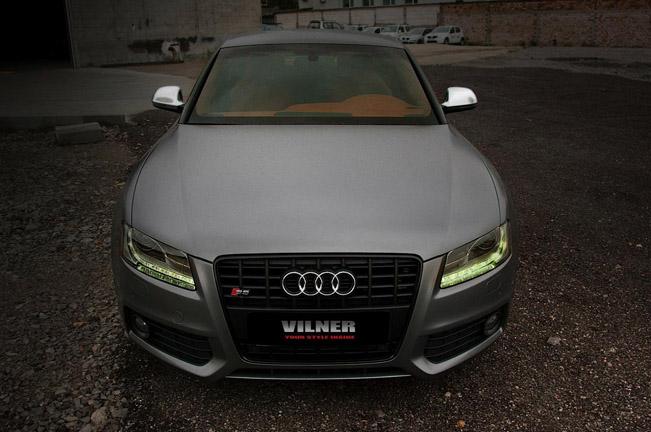 Vilner Audi S5 01 Vilner Audi S5