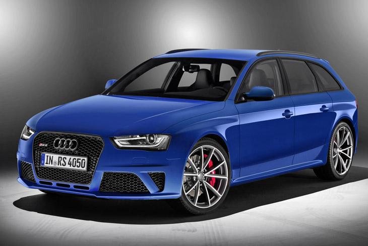 2014 Audi RS4 Avant Nogaro tt 2014 Audi RS4 Avant Nogaro