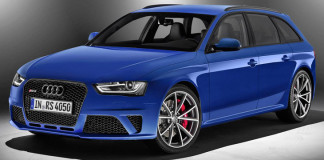 The upcoming Audi RS4 will have V6 Twin-Turbo