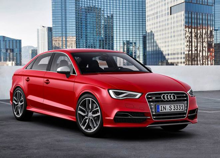 Audi A4 Model Line and Prices 2015 Audi A4 Model Line and Prices