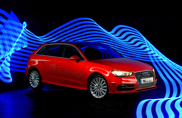Hat trick for Audi in What Car New Year Honours Hat Trick for Audi in What Car? New Year Honours
