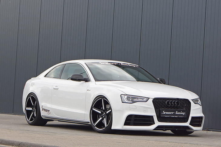 Audi A7 Sportback review  Is Audis fourdoor coupe the