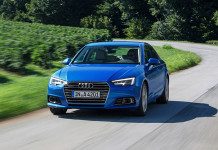 Countdown to The All-New Audi A4