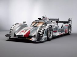 Audi Makes Sebring the Home of Quattro