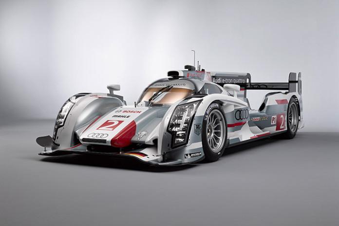Audi Makes Sebring the Home of Quattro