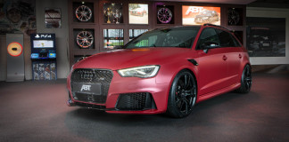 Faster and More Customised – the ABT Audi RS3 450 Individual