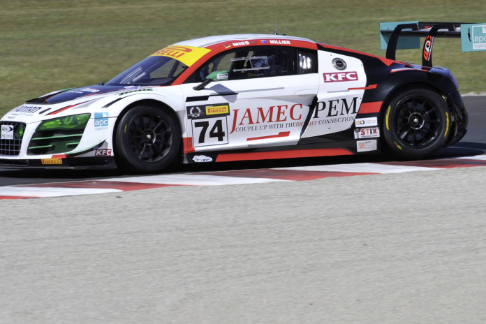 Victorious Weekend for Audi in New Zealand