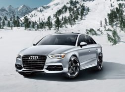 Audi Clean-Up of International Awards: Distinctions in November and December 2015